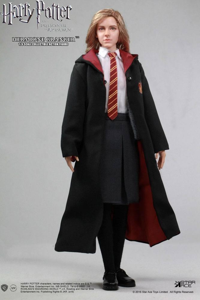 Harry Potter My Favourite Movie Action Figure 1/6 Hermione Granger 29 cm
