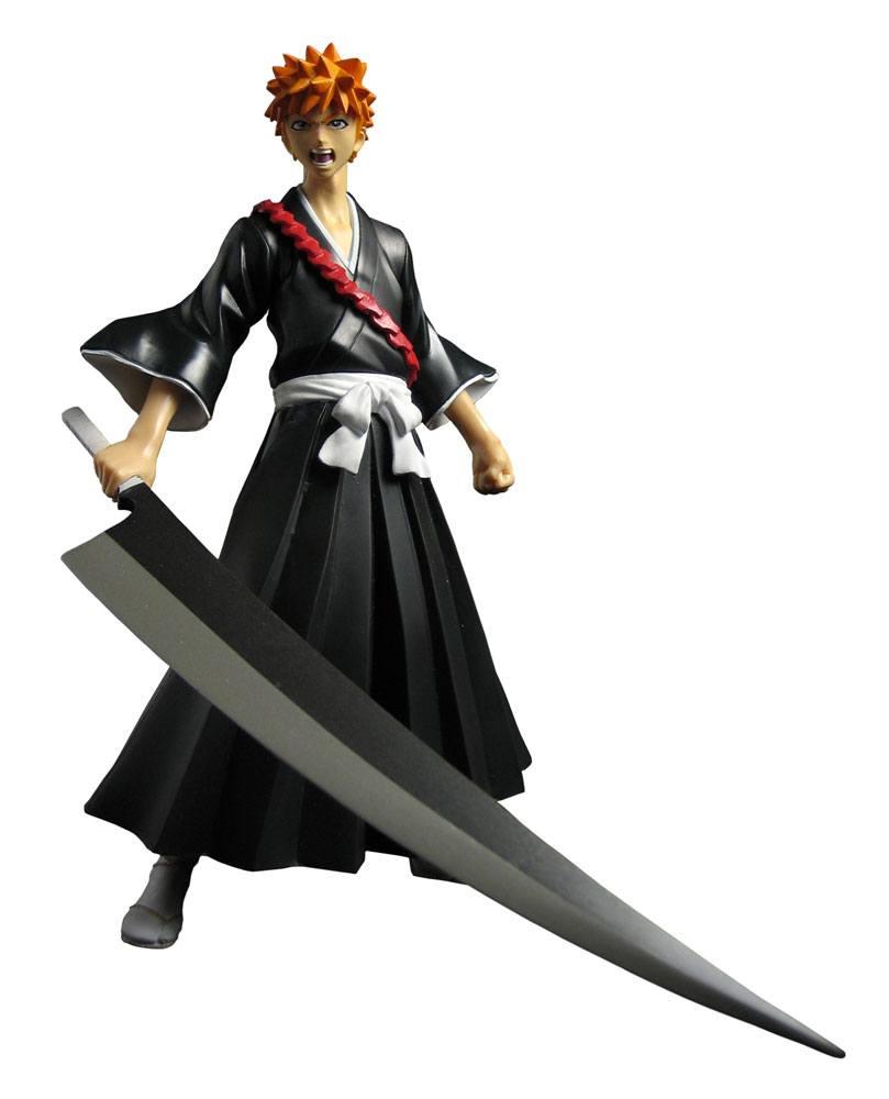 Bleach Action Figure Ichigo Kurosaki 15 cm