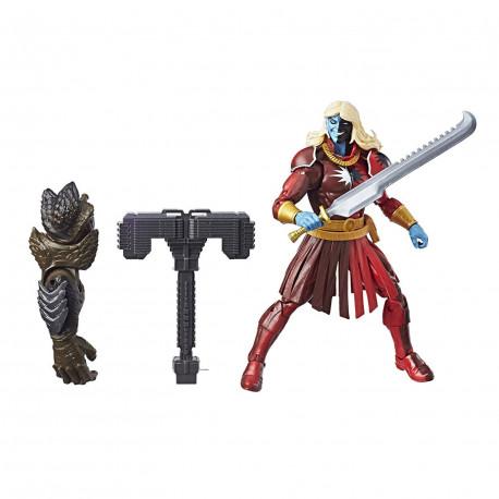 Action Figure Marvel Legends Séries Avengers - Malekith 15 cm