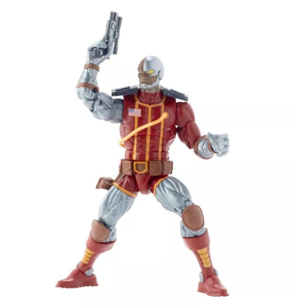 Action Figure Marvel Legends Deadpool - Deathlok 15 cm