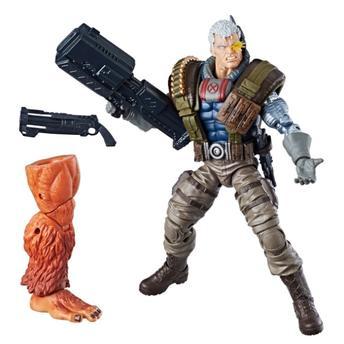Action Figure Marvel Legends Series Deadpool - Cable 15 cm