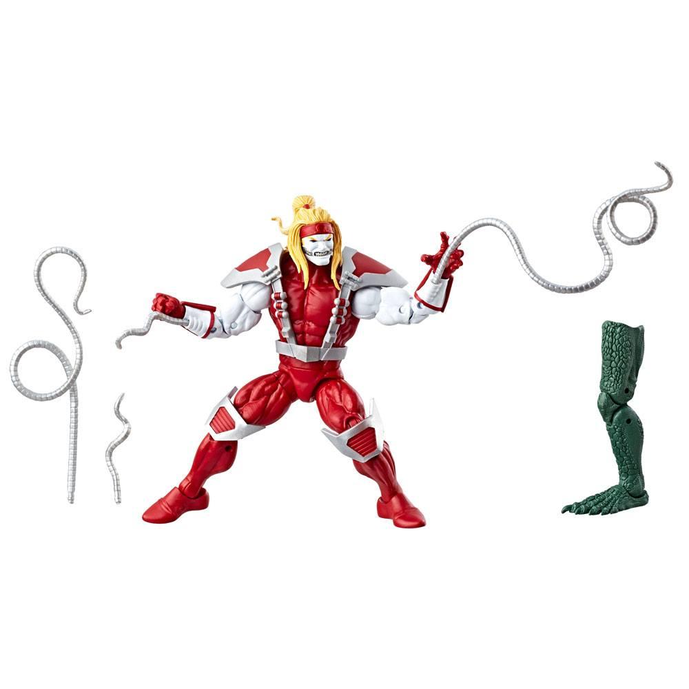 Action Figure Marvel Legends Series X-Men Wave 2 - Omega Red 15 cm