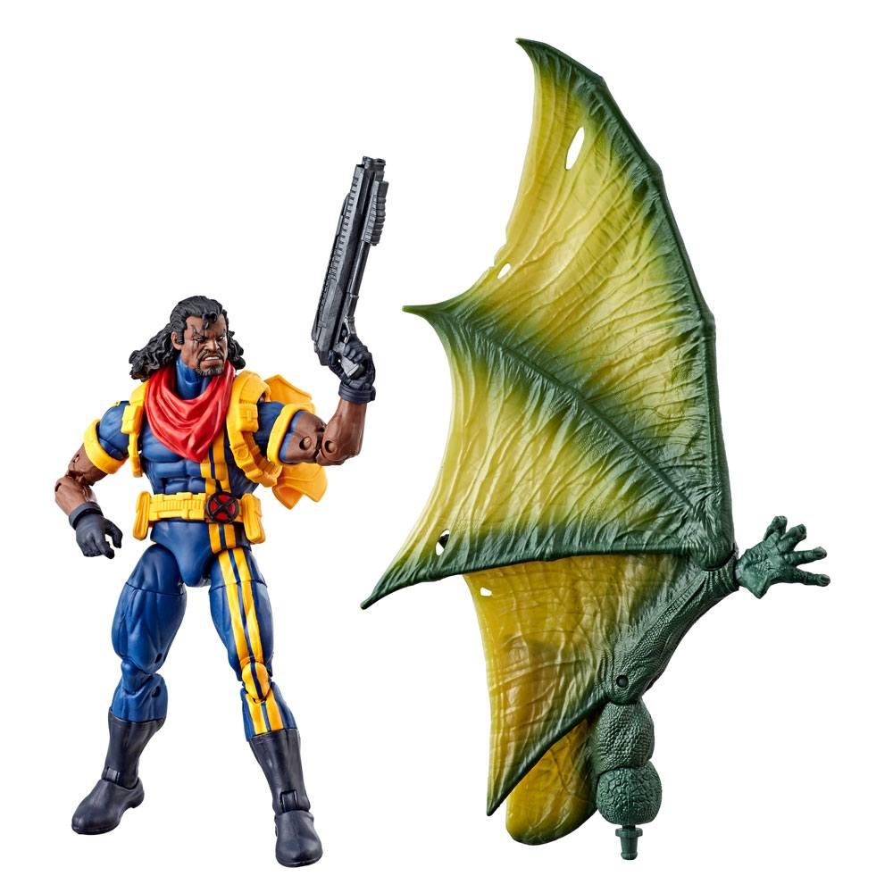 Action Figure Marvel Legends Series X-Men Wave 2 - Bishop 15 cm