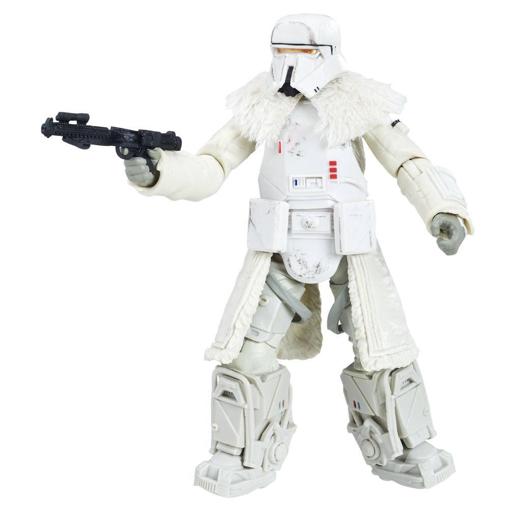 Star Wars Black Series Action Figures Wave 2 2018 Range Trooper 15 cm