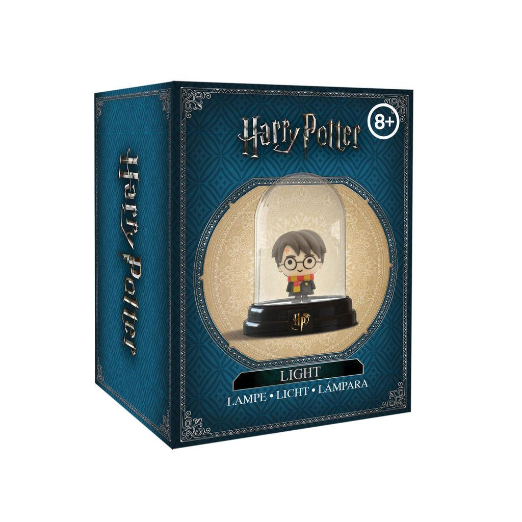 Harry Potter: Mini Bell Jar Light - Harry Potter 13 cm