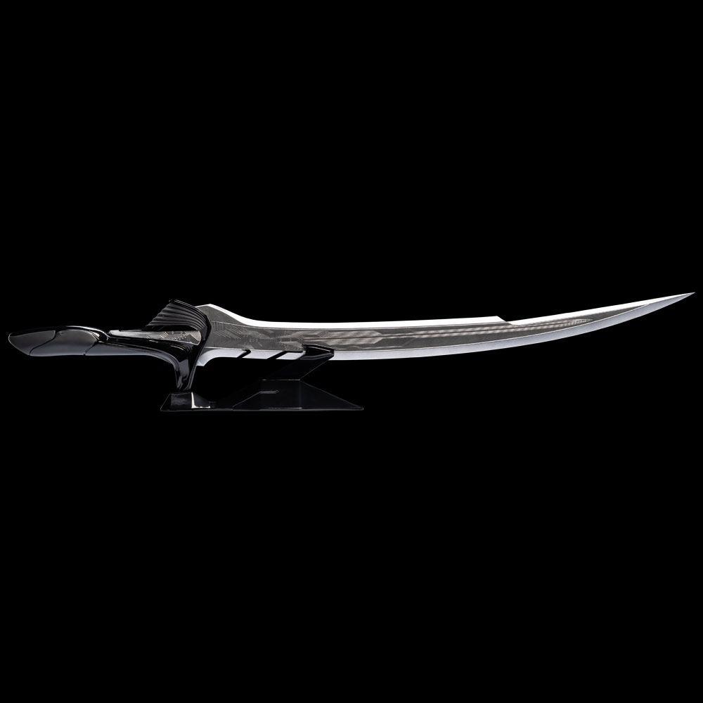 Alita: Battle Angel Cosplay Replica 1/1 Damascus Blade 95 cm