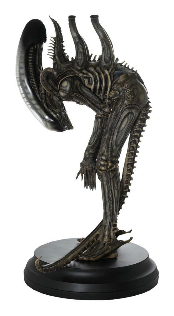Alien Statue1/3 Big Chap 72 cm