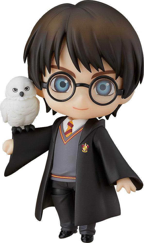 Harry Potter Nendoroid Action Figure Harry Potter 10 cm