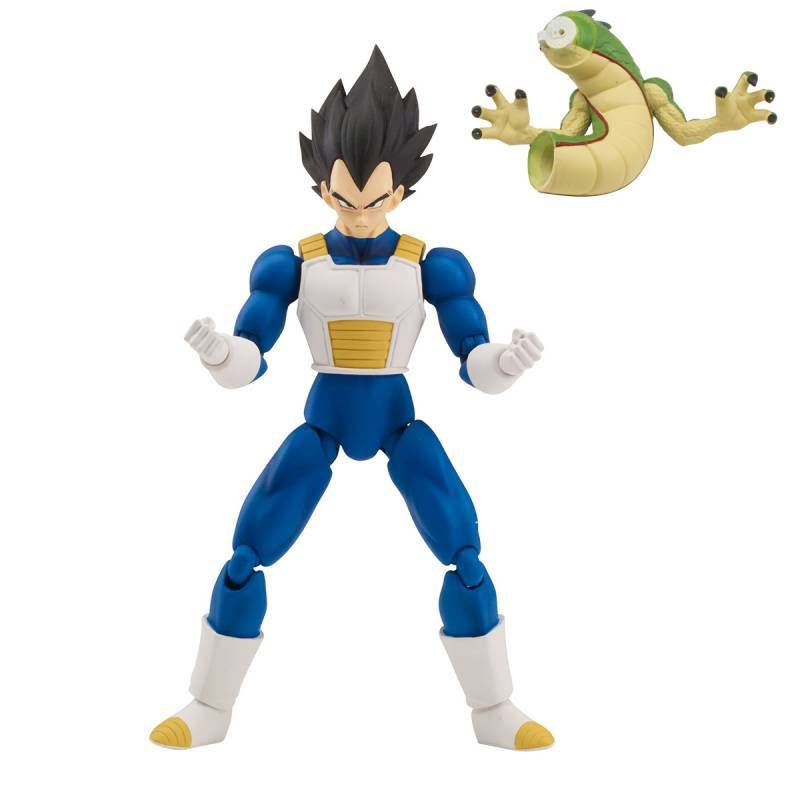 Dragonball Super Dragon Stars Action Figures Vegeta 17 cm