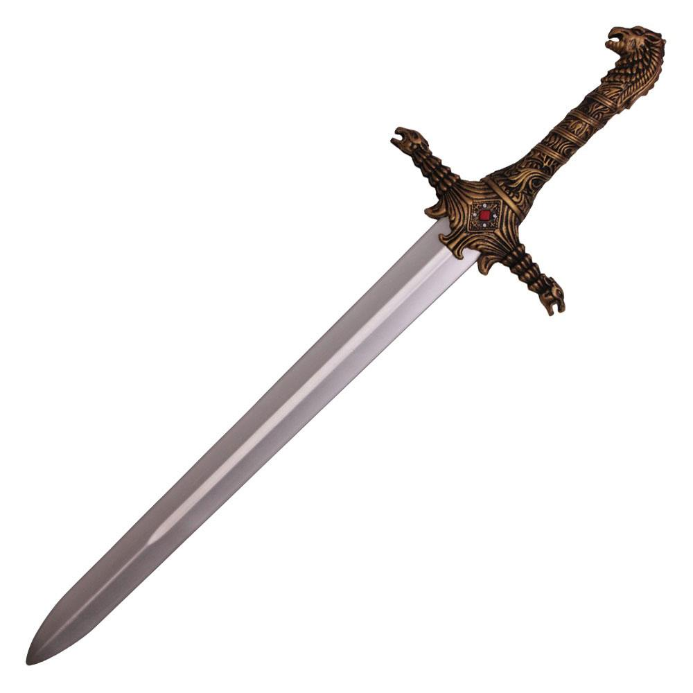 Game of Thrones Foam Replica Oathkeeper Sword of Brienne of Tarth 69 cm