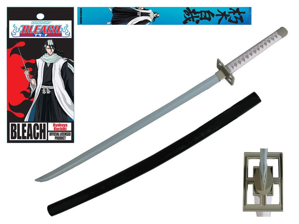 Bleach Foam Sword Byakuya Kuchiki Senbonzakura (Retail Box Version) 99 cm