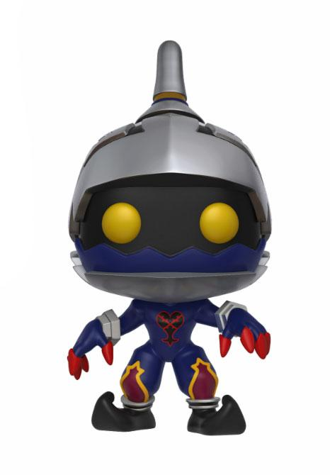 Kingdom Hearts 3 POP! Disney Vinyl Figure Soldier Heartless 10 cm