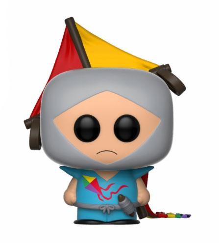 South Park POP! TV Vinyl Figure Human Kite 10 cm