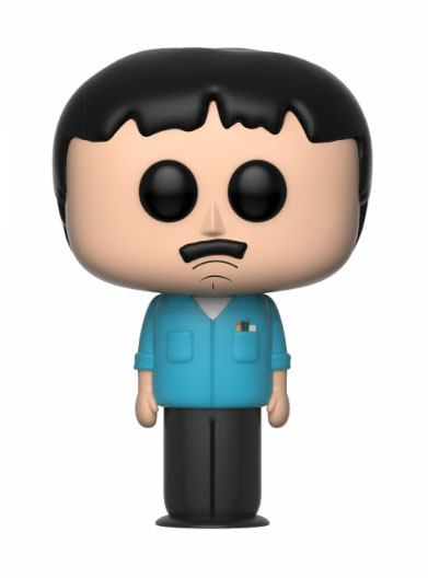 South Park POP! TV Vinyl Figure Randy Marsh 10 cm