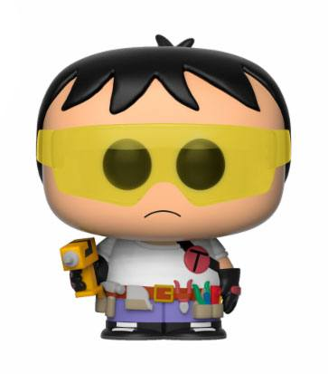 South Park POP! TV Vinyl Figure Toolshed 10 cm