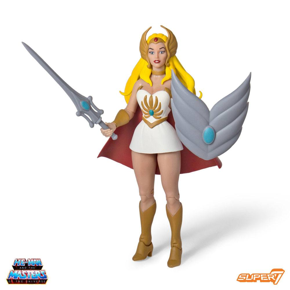 Masters of the Universe Classics AF Club Grayskull Wave 3 She-Ra 18 cm