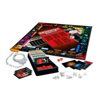 Monopoly Cheater - Edição Batoteiros (Totalmente em Português)