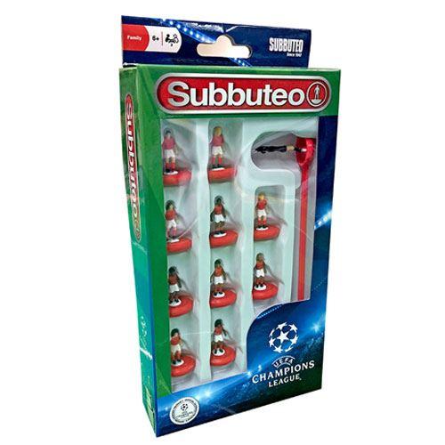 Subbuteo UEFA Champions League – Equipa Benfica