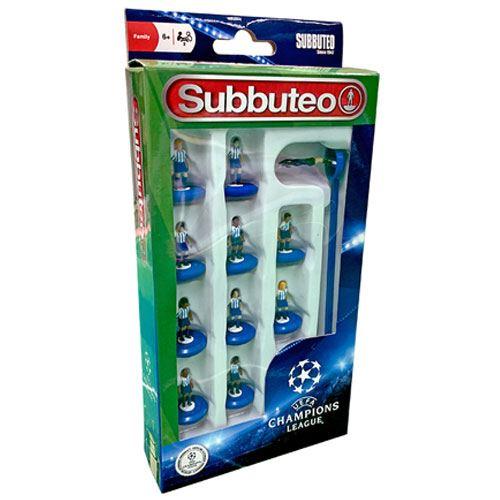 Subbuteo UEFA Champions League – Equipa Porto