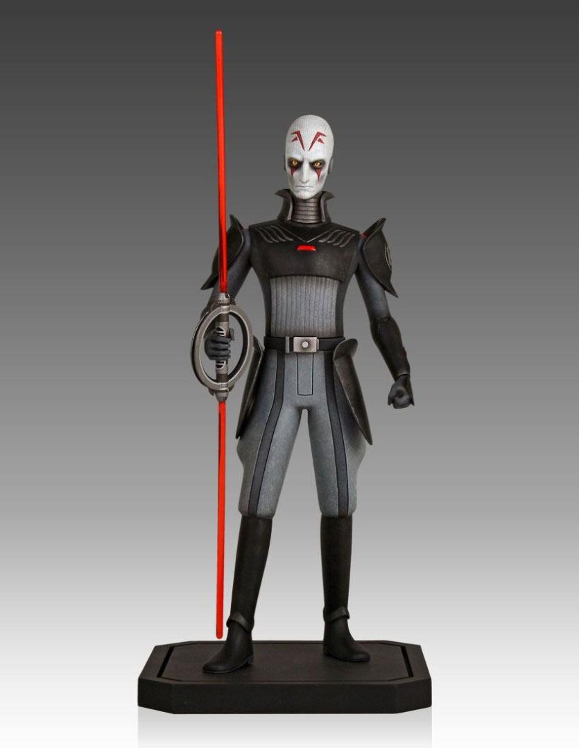 Star Wars Rebels Maquette Inquisitor 24 cm
