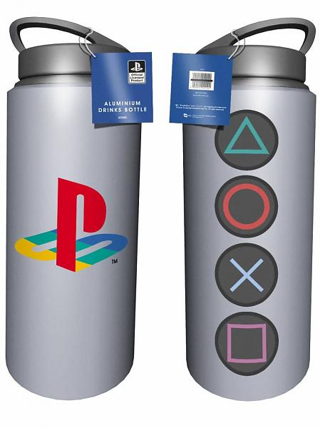 Playstation: Buttons Bottle