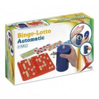 Bingo Automatico