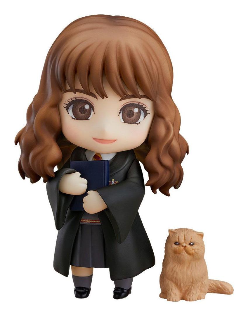 Harry Potter Nendoroid Action Figure Hermione Granger 10 cm
