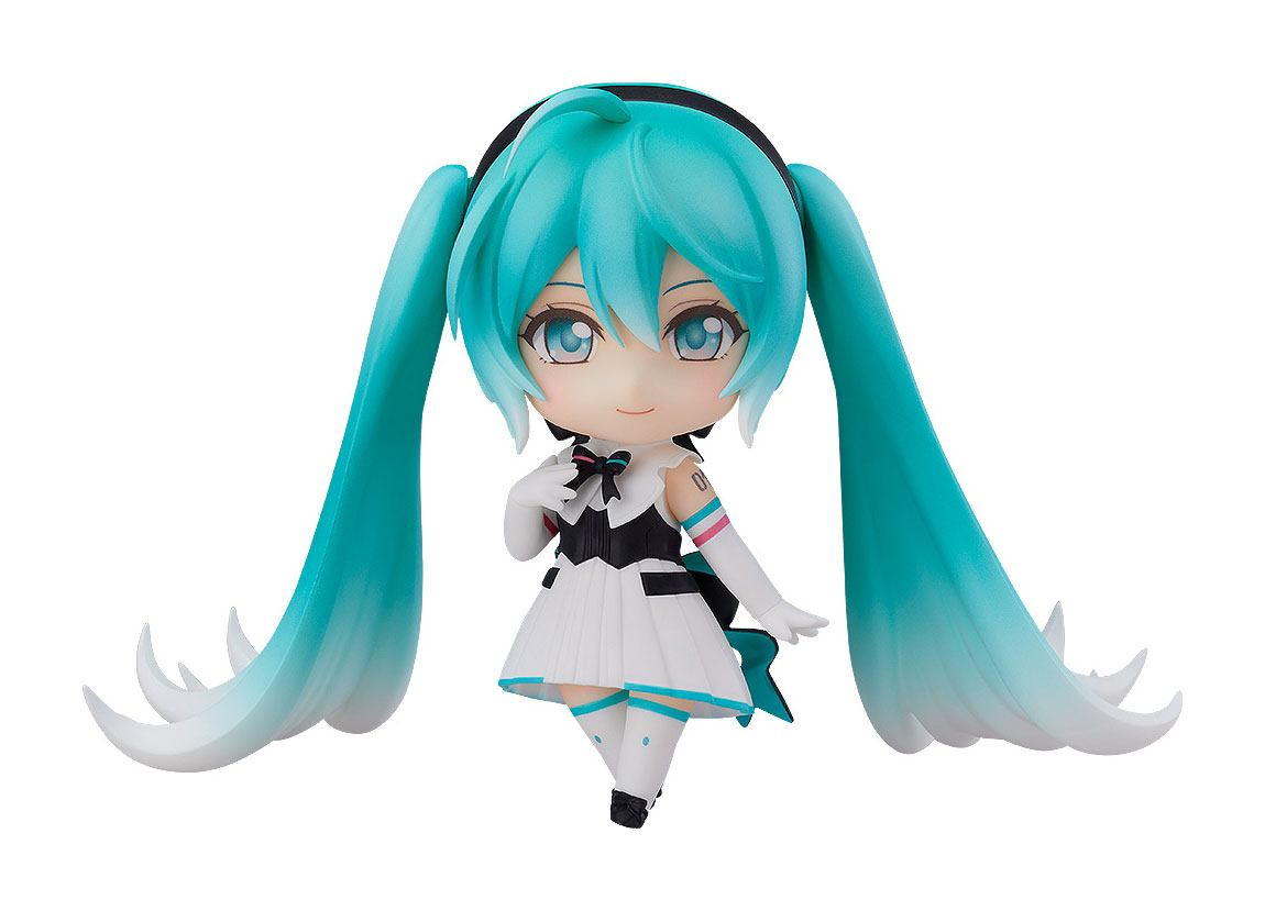Character Vocal Series 01 Nendoroid Action Figure Hatsune Miku 2018-2019