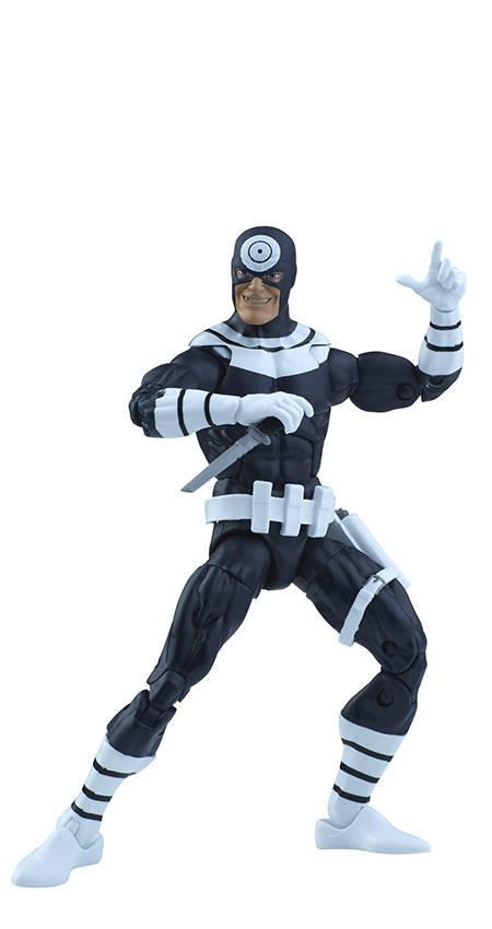 Action Figure Marvel Legends Séries Bullseye 15 cm