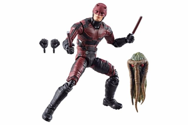 Action Figure Marvel Legends Séries Daredevil 15 cm