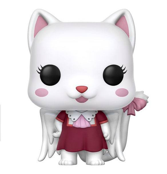 Fairy Tail POP! Animation Vinyl Figure Carla 10 cm