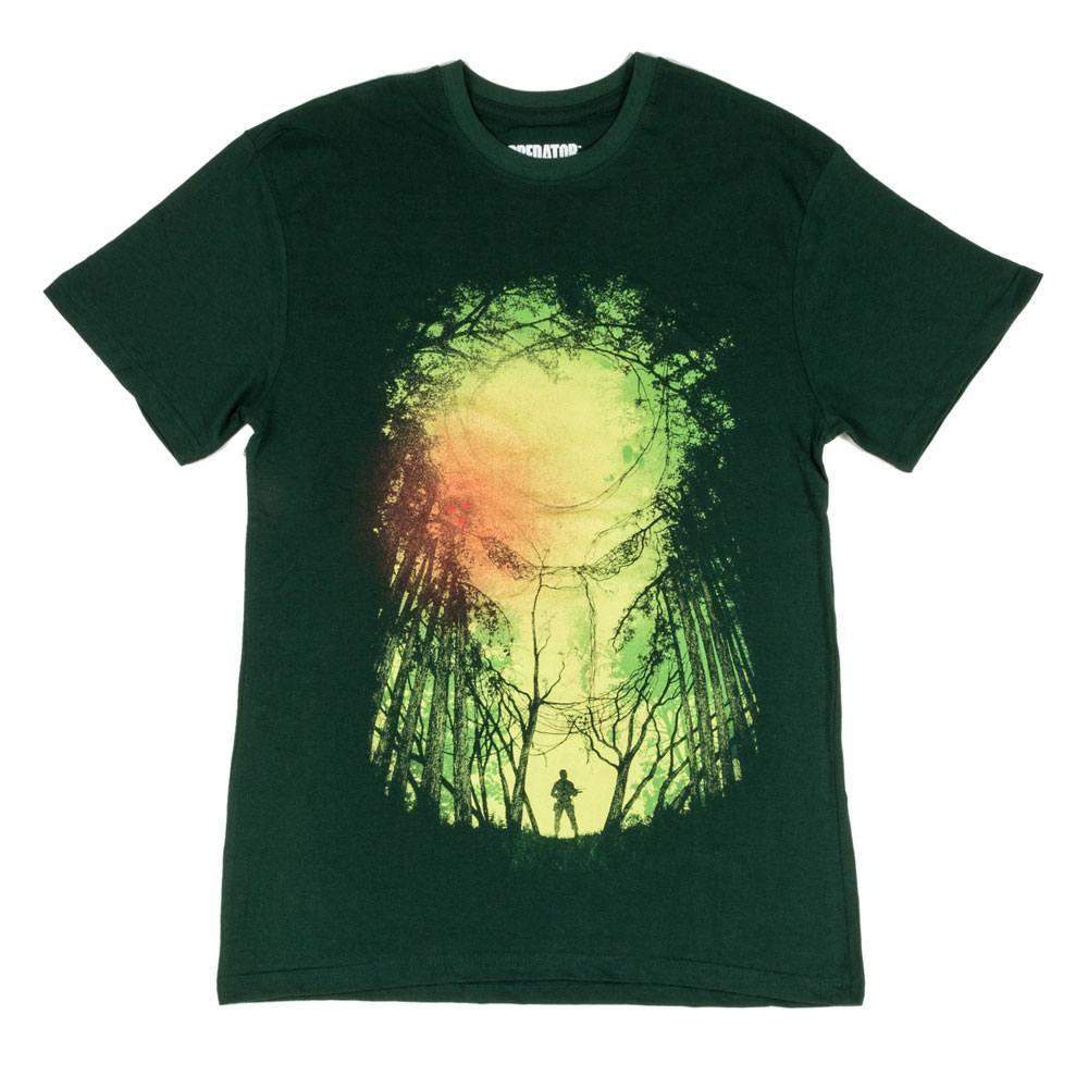 T-Shirt Predator LC Exclusive Tamanho M