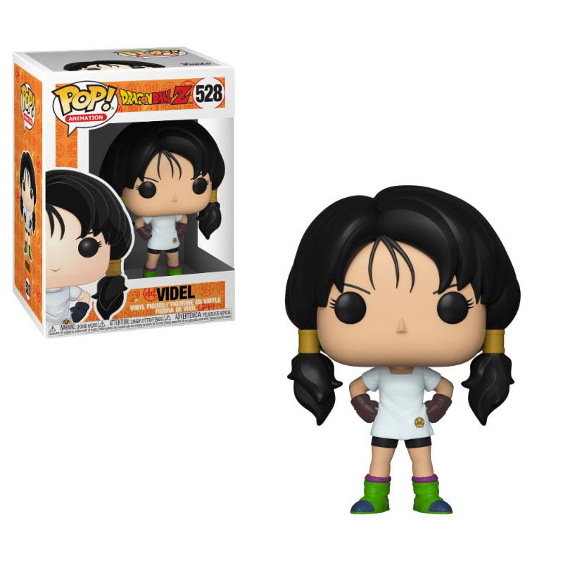 Dragonball Z POP! Animation Vinyl Figure Videl 10 cm