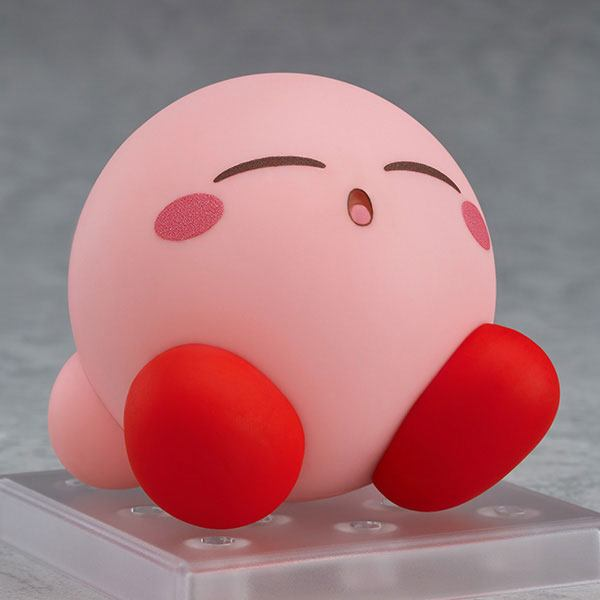 Kirby's Dream Land Nendoroid Action Figure Kirby 6 cm