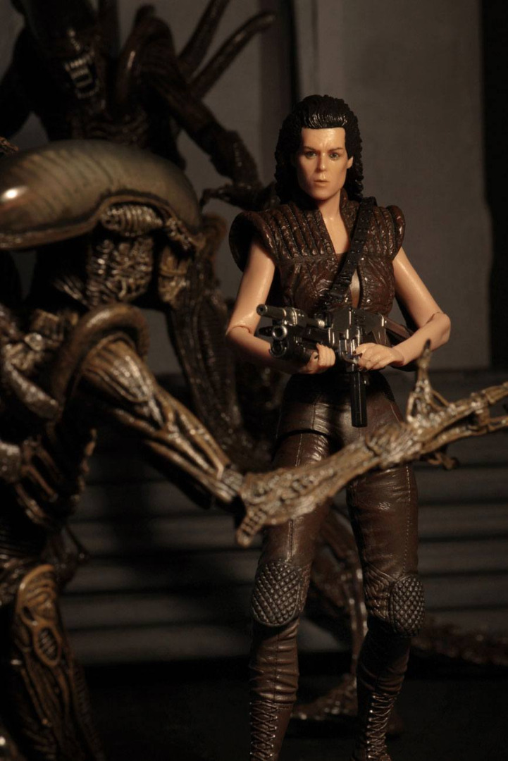 Aliens Action Figures 18 cm Series 14 Pack