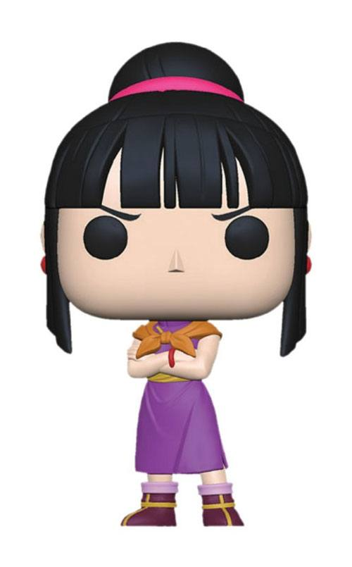 Dragonball Z POP! Animation Vinyl Figure Chi Chi 10 cm