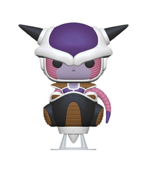 Dragonball Z POP! Animation Vinyl Figure Frieza 10 cm