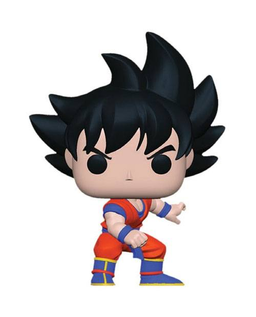 Dragonball Z POP! Animation Vinyl Figure Goku 10 cm