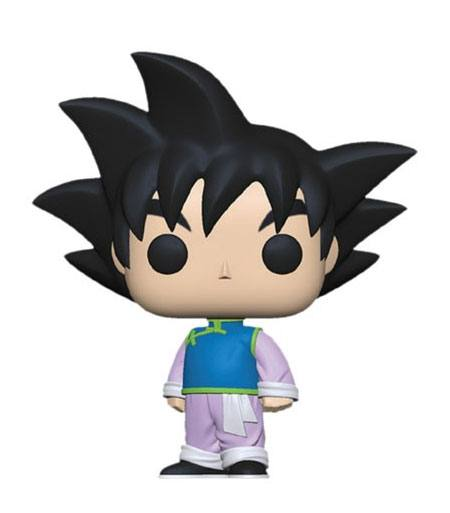 Dragonball Z POP! Animation Vinyl Figure Goten 10 cm