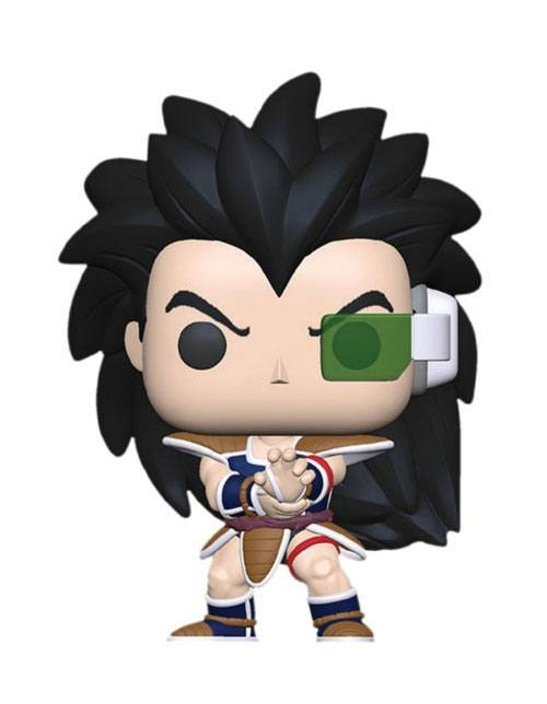 Dragonball Z POP! Animation Vinyl Figure Radditz 10 cm