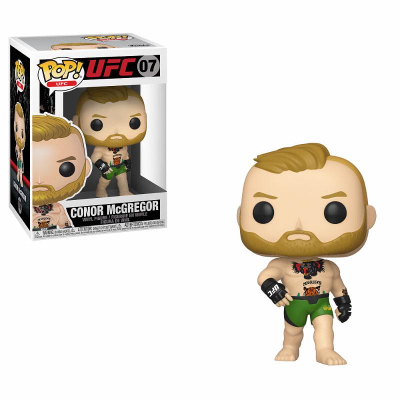 POP! UFC Vinyl Figure Conor McGregor 10 cm