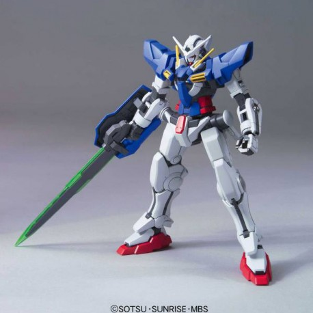 High Grade HG Gundam Exia Repair 1/144