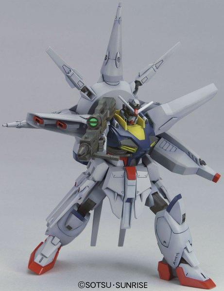 High Grade HG Gundam Providence R13 1/144