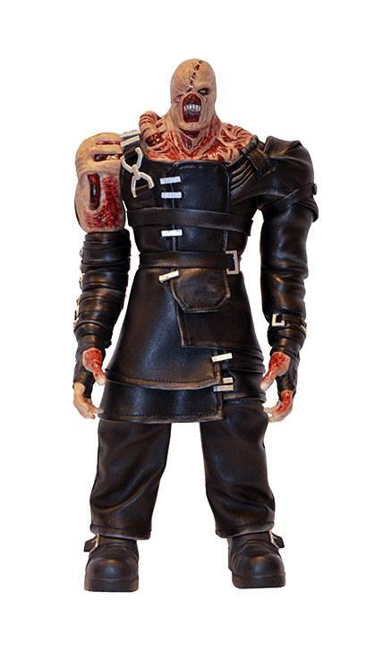 Resident Evil 3 Soft Statue 1/6 Nemesis 38 cm
