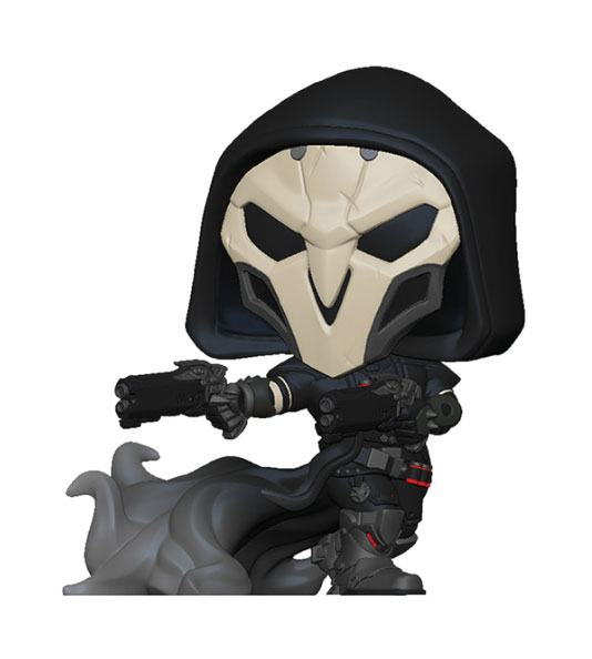 Overwatch POP! Games Vinyl Figure Reaper (Wraith) 10 cm