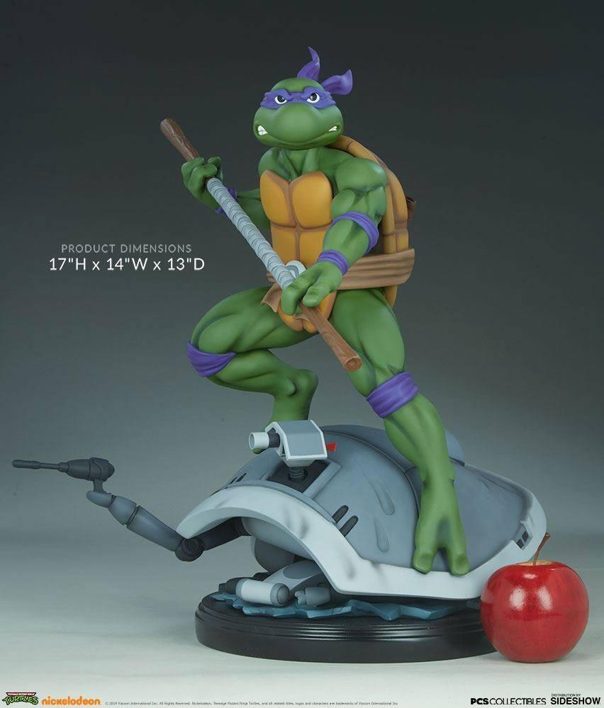 Teenage Mutant Ninja Turtles Statue 1/4 Donatello 43 cm