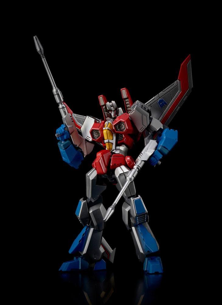 Transformers Furai Model Plastic Model Kit Starscream 15 cm