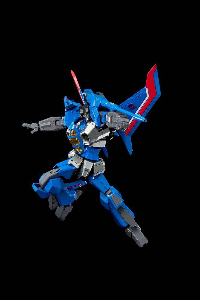Transformers Furai Model Plastic Model Kit Thunder Cracker 15 cm