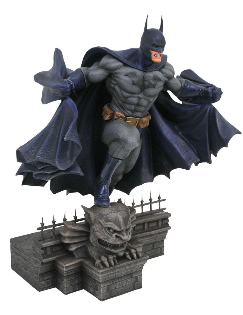 DC Comic Gallery PVC Statue Batman 25 cm