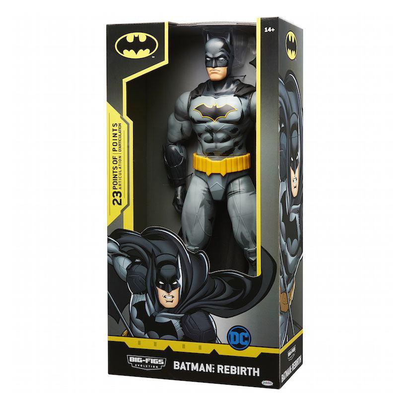 DC Comics Big Figs Evolution Action Figure Batman (Rebirth) 48 cm